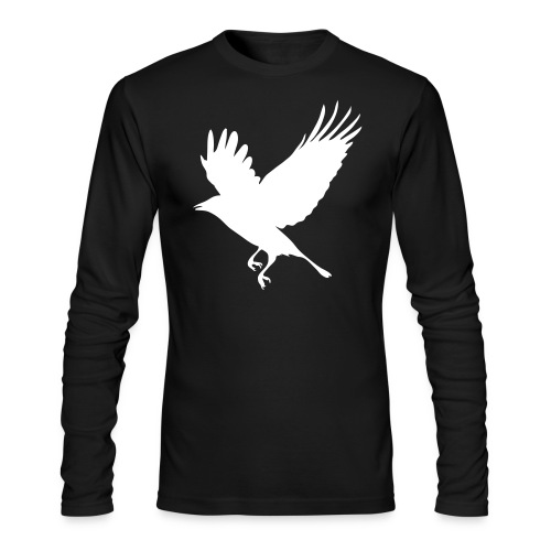 MFW Men's Long Sleeve T-Shirt - Men's Long Sleeve T-Shirt by Next Level