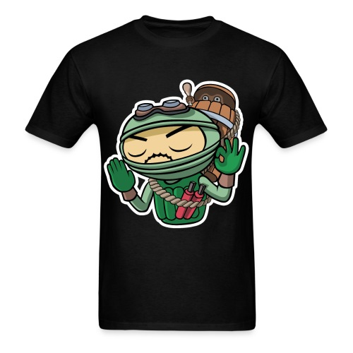 Cayin Techies - Men's T-Shirt