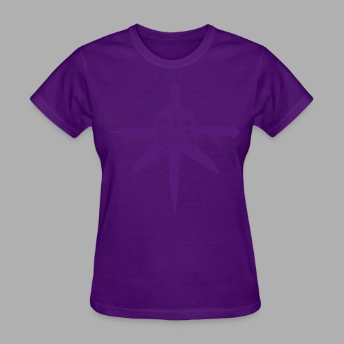 Jolla FCS Women's Purple T - Women's T-Shirt