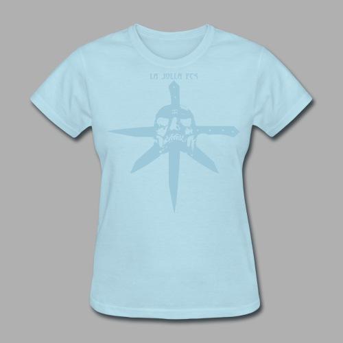 Jolla FCS Women's Powder Blue T - Women's T-Shirt