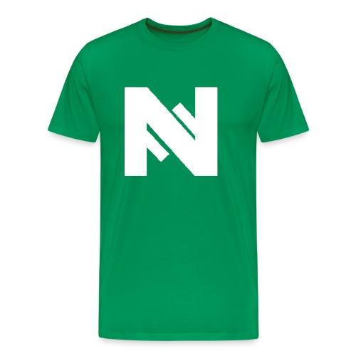 Nightmare T-Shirt (Green) - Men's Premium T-Shirt