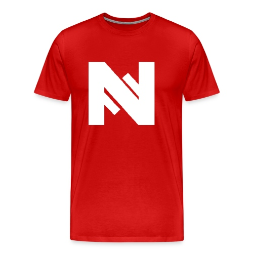 Nightmare T-Shirt (Red) - Men's Premium T-Shirt
