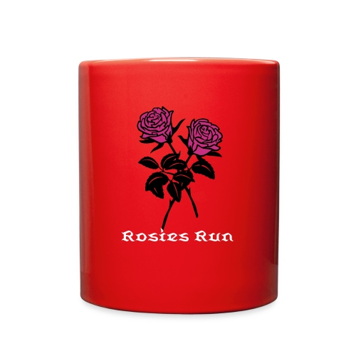 cup of rosie - Full Color Mug