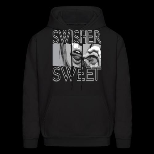 swisher - Men's Hoodie
