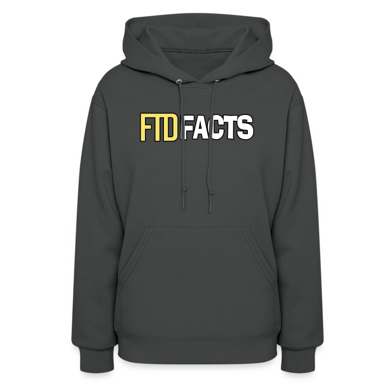 FACTS-t-shirts.png - Women's Hoodie