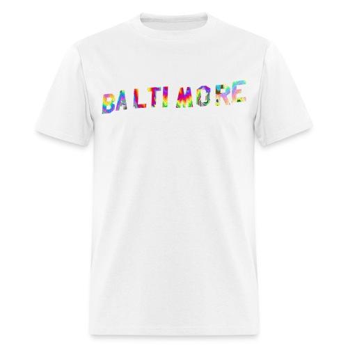 Bmore - Men's T-Shirt