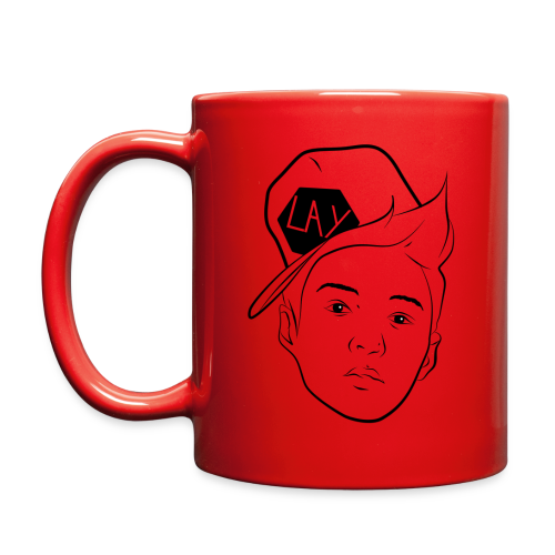 EXO - Lay - Full Color Mug