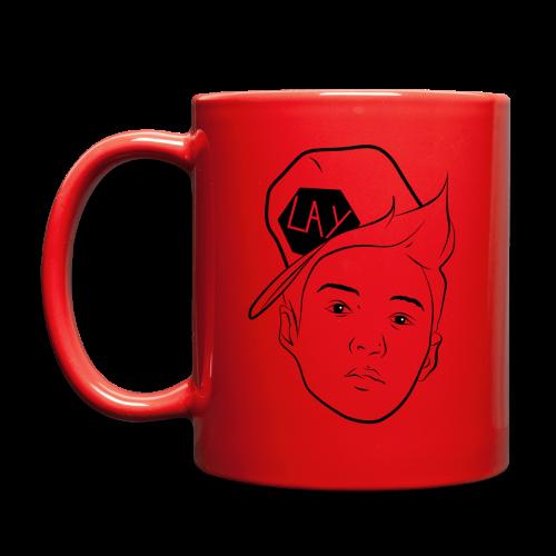 EXO - Lay - Full Color Mug