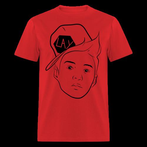 EXO - Lay - Men's T-Shirt