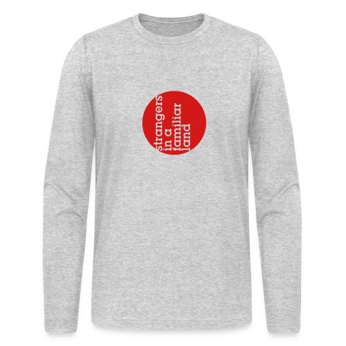 Stranger Long Sleeve T-shirt - Men's Long Sleeve T-Shirt by Next Level