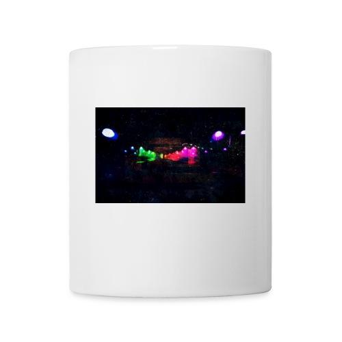 ENFD Wake Up Coffee Mug - Coffee/Tea Mug
