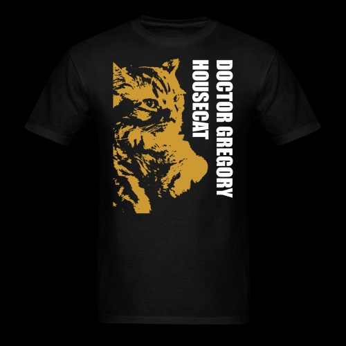 Dr Housecat - Men's T-Shirt