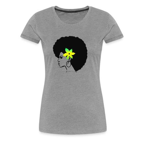 women T-shirt - Women's Premium T-Shirt