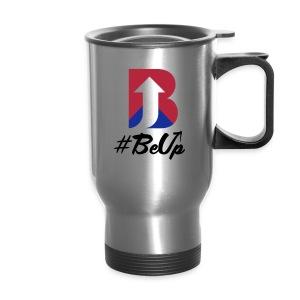 #BeUp Travel Mug - Travel Mug