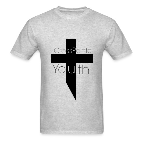 CrossPointe Youth Tee - Men's T-Shirt