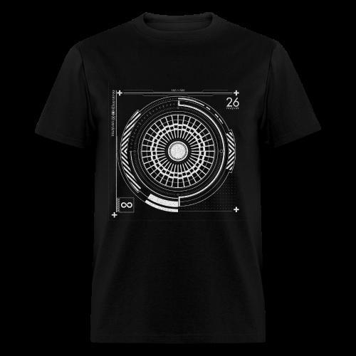 Jet - Men's T Shirt - Men's T-Shirt