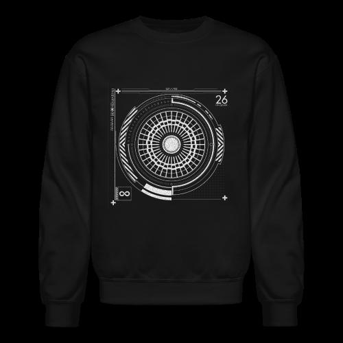 Jet - Crewneck Sweatshirt