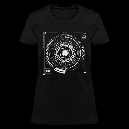 Jet - Women's T Shirt - Women's T-Shirt