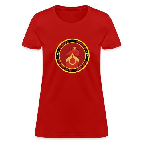 Women's Hail Ming New Logo - Women's T-Shirt