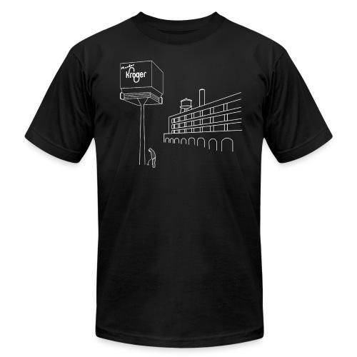 Men's Murder Kroger - Men's  Jersey T-Shirt