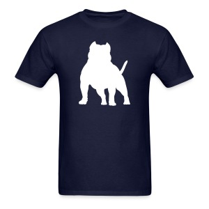 Men's T-Shirt American Bully - Men's T-Shirt