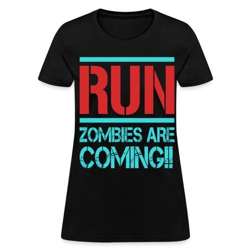 The Zombies Women T-shirt - Women's T-Shirt