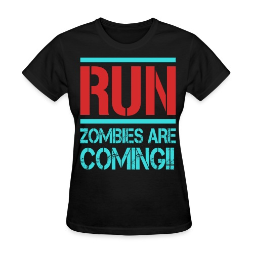 The Zombies Women T-shirt - Women's T-Shirt