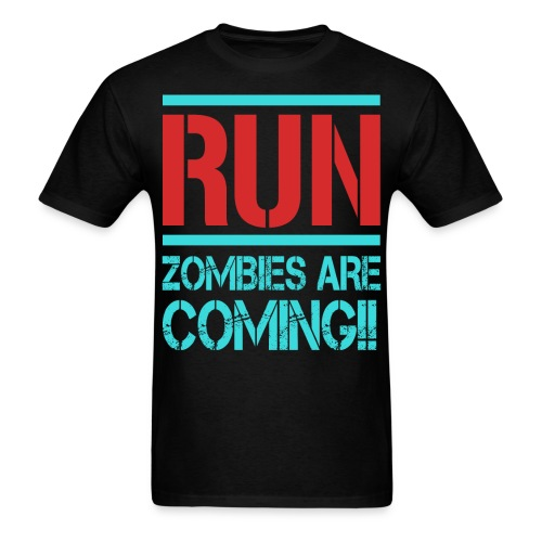 The Zombies Men T-shirt - Men's T-Shirt