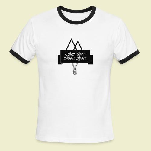 LNRW - Men's Ringer T-Shirt