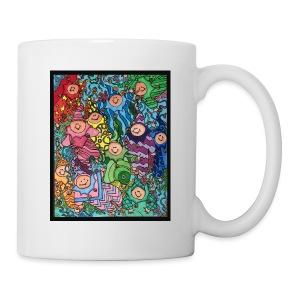 ELF Mug - Coffee/Tea Mug