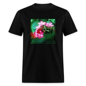TRVSH Flowers Mens - Men's T-Shirt