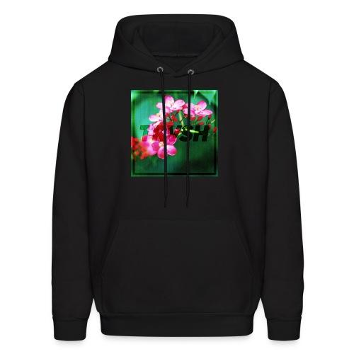 TRVSH Flowers Hoodie - Men's Hoodie