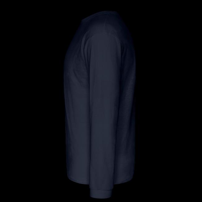 Durable Human Long Sleeve Classic T