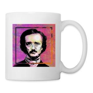 Poe Mug - Coffee/Tea Mug