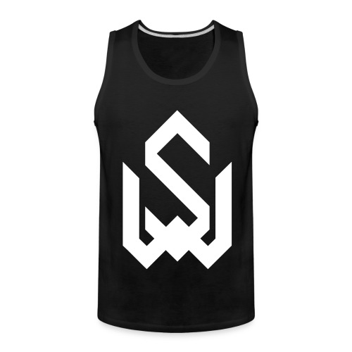 Men's Tank Top - Limited Edition - Men's Premium Tank
