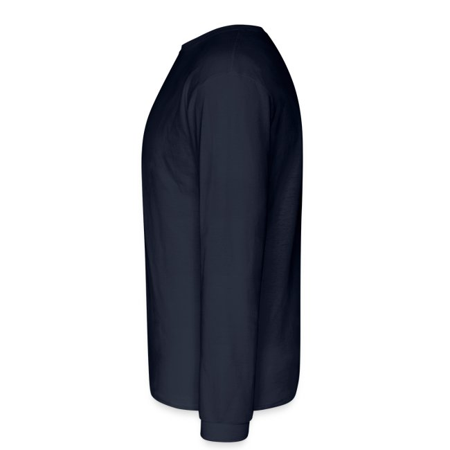 JustAnime Long Sleeved Shirt (Mens)