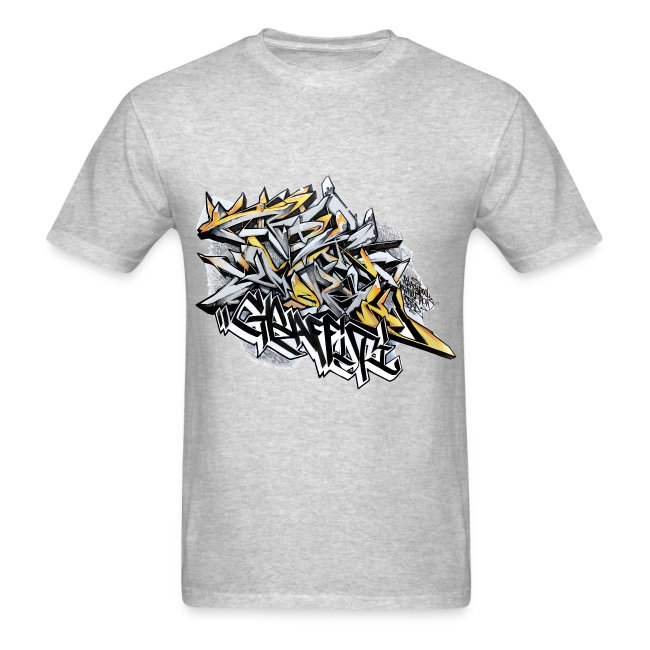 T Shirt Design York: New York Graffiti - T-Shirt & Clothing Shop