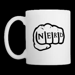 Coffee Cup - Coffee/Tea Mug