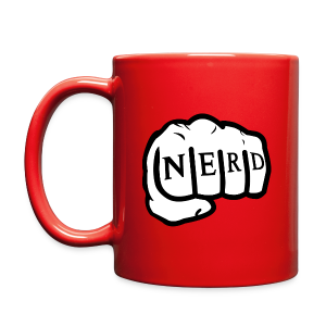 Coffee Cup - Full Color Mug