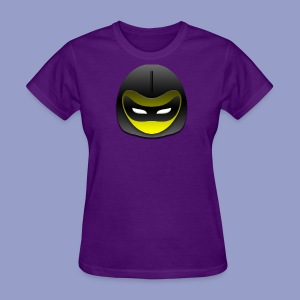 Grim Adventure F - Women's T-Shirt