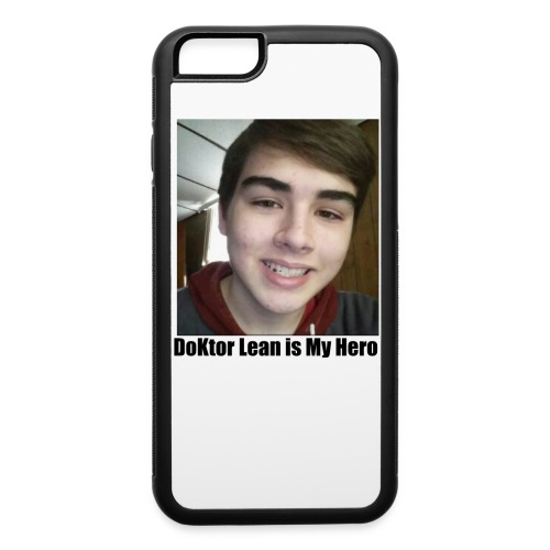 Jake Litterio Special (ayy dab) - iPhone 6/6s Rubber Case
