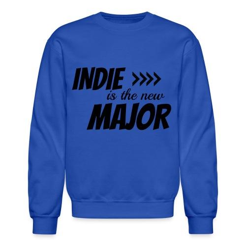 New Major Unisex  - Crewneck Sweatshirt