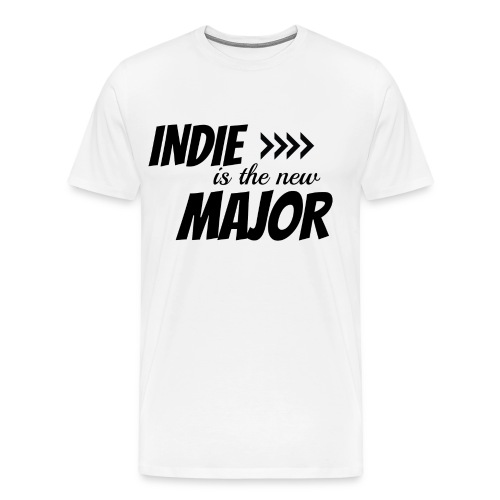 New Major - Men's Premium T-Shirt