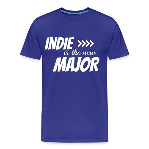 New Major - Men's Premium T-Shirt