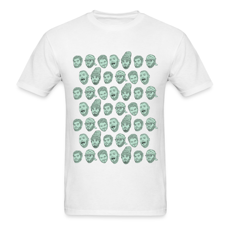 Ethan from h3h3productions - Men's T-Shirt