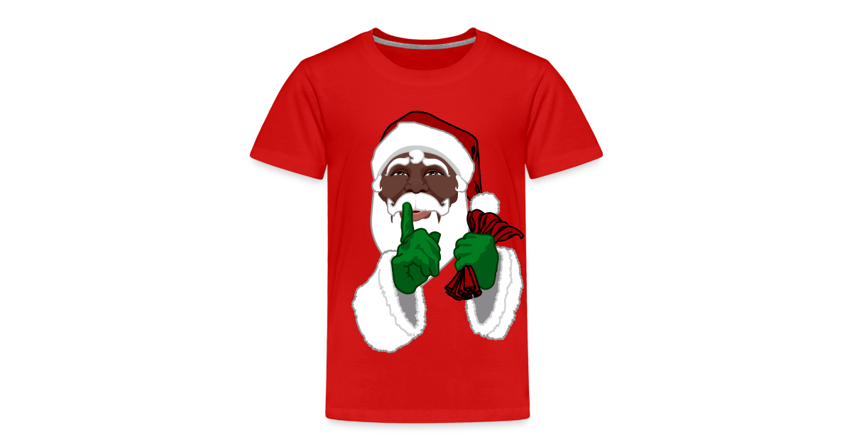 Souvenirs and Gifts by Kim Hunter - Collection | African Santa Baby ...