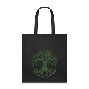 Friend of the Elves (Yawë in the Trees) Tote Bag - Tote Bag