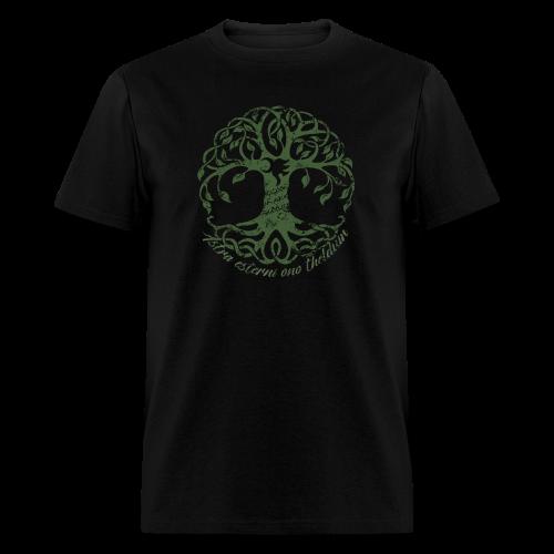 Friend of the Elves (Yawë in the Trees) T-Shirt (Unisex) - Men's T-Shirt