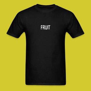 FRUIT BLANCO - Men's T-Shirt