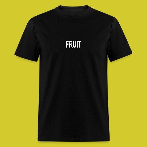 FRUIT BLANCO - Men's T-Shirt